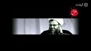 سخنرانی حاج احمد پناهیان محرم 92