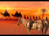 کلیپ دیدنی از امام حسین(ع)