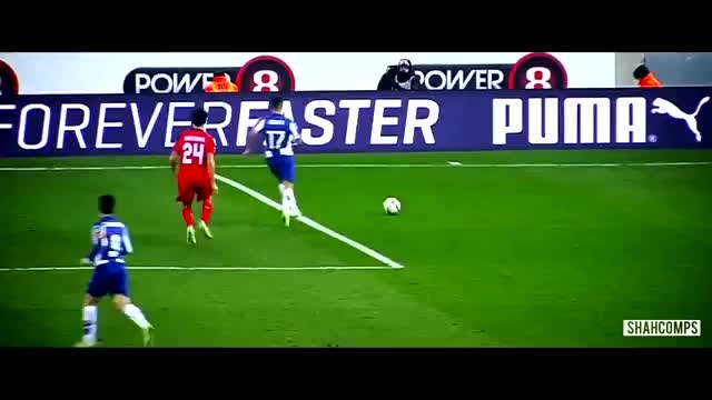 گل ها و حرکات لوکاس واسکز (بازیکن جدید رئال مادرید) - 3