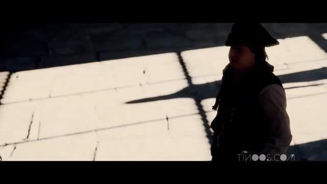 تریلر لانچ Assassins Creed Unity با کیفیت HD
