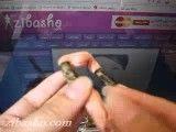بافت دستبند دوستی - درس اول