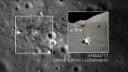 نیمه تاریک ماه ایستگاه فضایی موجودات فرا زمینی - گجت نیوز