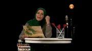 الهام کردا.ببخش  و بگذر با صدای شهاب رمضان
