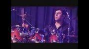 اجرای آهنگ سایه به سایه احسان خواجه امیری -کنسرت 1386