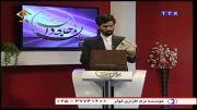 معرفی تبلت قرآنی کوثر قسمت دوم در برنامه بیان جاودان شبکه قرآن
