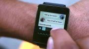 کیبورد Minuum برای سیستم عامل Android Wear