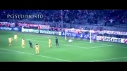 مسیر بایرن تا فینال 2013 لیگ قهرمانان اروپا