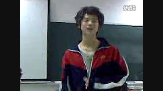 Luhan pre debut
