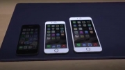 Apple iPhone 6 and 6 Plus _hands -on