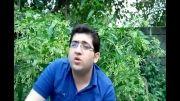 محمد حسن هادی پور-آهنگ زمونه