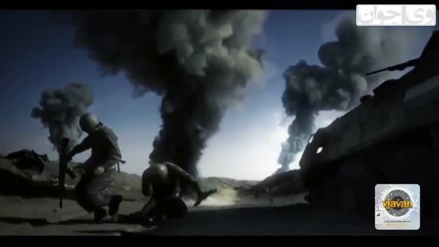 موزیک ویدیو جدید علی عبدالمالکی بنام موج