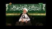 برنامه سخنرانی حجت الاسلام والمسلمین جاودان