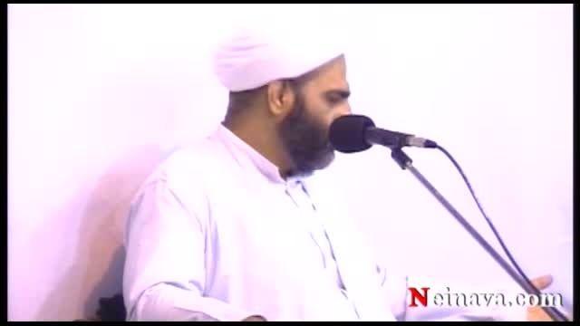 حجت الاسلام ترابی - در بیان حقیقت وحی و معارف اهلبیت 11