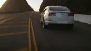 تبلیغات شوروات مالیبو-All-New 2014 Malibu Features Chevrolet