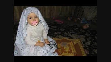 آیا نماز نخواندن پدر و مادر در زندگی فرزندان تاثیر دارد