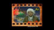 روحانی نمایی که به خون شیعیان بحرین خیانت کرد.