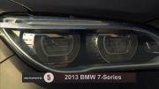5 خودرو لوكس دنیا در سال 2013