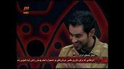 شهاب حسینی در برنامه هفت 7/7