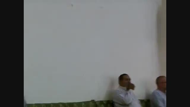 سورت الإسراء - زیبا قران - استاد محمد مهدى شرف الدین