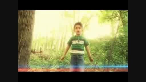 موزیک ویدیو زیبای علی دهنوی بنام  بی وفا(کوچلوی ناز)