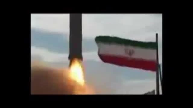 سناریوی حمله موشکی ایران به آمریکا(با اهنگ زیبای حامد ز