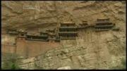 عجایب باستانی چین(صومعه معلق)