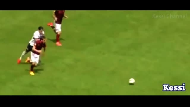 برترین حرکات سرعتی و سریع تاریخ فوتبال