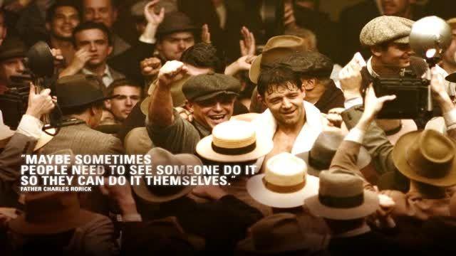 موسیقی زیبای فیلم مرد سیندرلایی