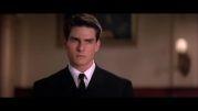 قسمتی از فیلم A Few Good Men 1992 چند مرد خوب با دوبله فارسی