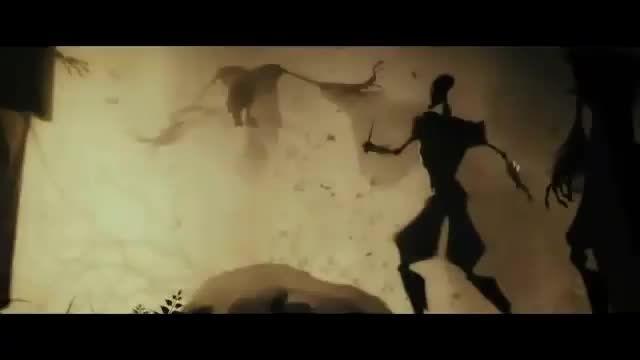 داستان سه برادر (داستان یادگاران مرگ )