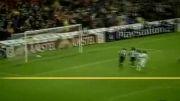 خاطره ها - رئال مادرید : یوونتوس - تمامی ادوار