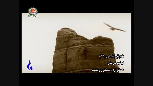 تاریخ در میان دیوارهای کرمان