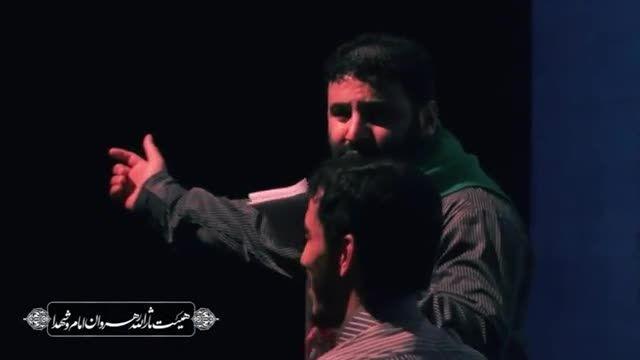 حاج مهدی رسولی وحاج سید مهدی میرداماد