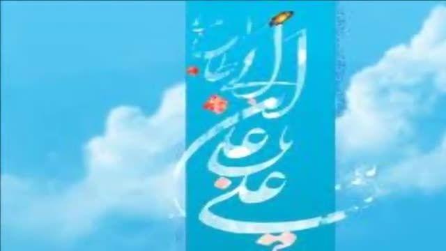 قدیمیهای علیرضاصبا(نماهنگ چشمه امید1 با صدای علی فانی)