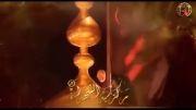تعویض پرچم حرم امام حسین(ع) اول محرم (1434ق/1391ش/2012م)
