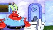 سریال باب اسفنجی - SpongeBob دوبله پرشین تون(قسمت هشتم)