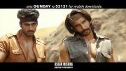 دیالوگ پرومو1 فیلم گاندی 2014