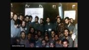 باکری قارداش لاری وطن سربازلاری