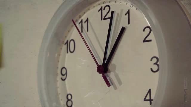 موشن گرافیک خیابان 204 / بررسی ساعت به ساعت فاجعه ی منا
