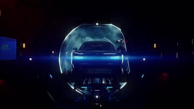 تبلیغ بسیار دیدنی آئودی RS3