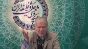 سخنرانی دکتر دینانی در همایش خواجه نصیر طوسی