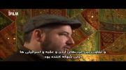 سفر من به اسلام: متیو هاردینگ