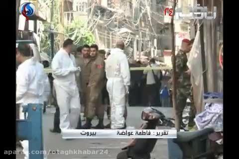 بازداشت شبکه عوامل انفجارهای تروریستی ضاحیه