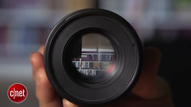 نکات مهم در تمیز کردن لنز دوربین - رایانه 3