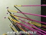 حرکت آهسته شلیک گلولهwww.fullmedia.ir