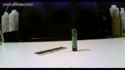 ساخت فندک با ابزار های به درد نخور