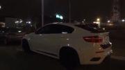 BMW X6 تیونینگ منصوری