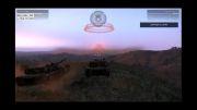 بمب اتم در بازی ارما3