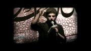 کربلایی حمید رضا ملک زاده شب پنجم محرم 1392 .تک حضرت علی