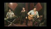 اجرای زنده مرتضی سرمدی قبل از کنسرت شیراز
